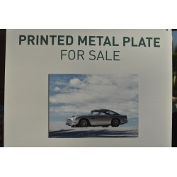 METAL PRINTED PICTURES