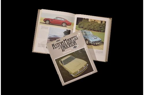 The Aston Aston Martin & Lagonda History